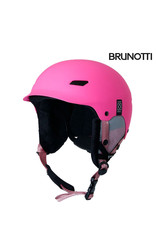 BRUNOTTI Helm Brunotti Proxima 3 52/56 Kids  Pop Pink