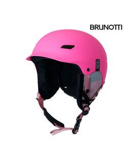 BRUNOTTI Helm Proxima 3 52/56 Kids  Pop Pink