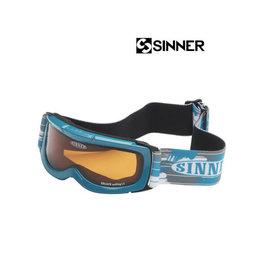 SINNER SINNER ESCAPE Shiny Carribean Sea Jr.