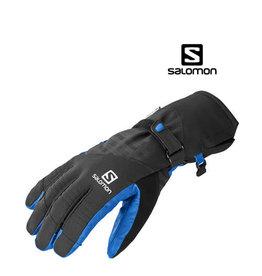 SALOMON HANDSCHOENEN Proppeller Dry M Black/Union Blue XL