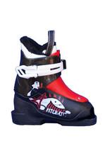 ATOMIC Skischoenen ATOMIC AJ Haai Gebruikt 27 (mondo 17)