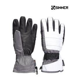 SINNER HANDSCHOENEN MULLAN Glove White L 7.5