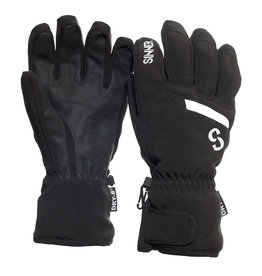 SINNER HANDSCHOENEN Willard Glove Black XXL 10