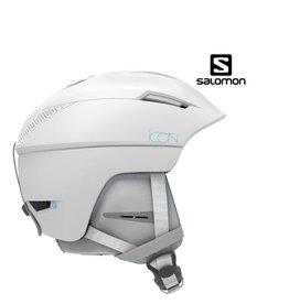 SALOMON Helm ICON White  S 53-56