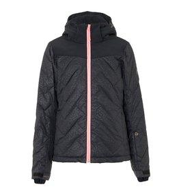 BRUNOTTI SIRRY Ski-jas Girls Black  152