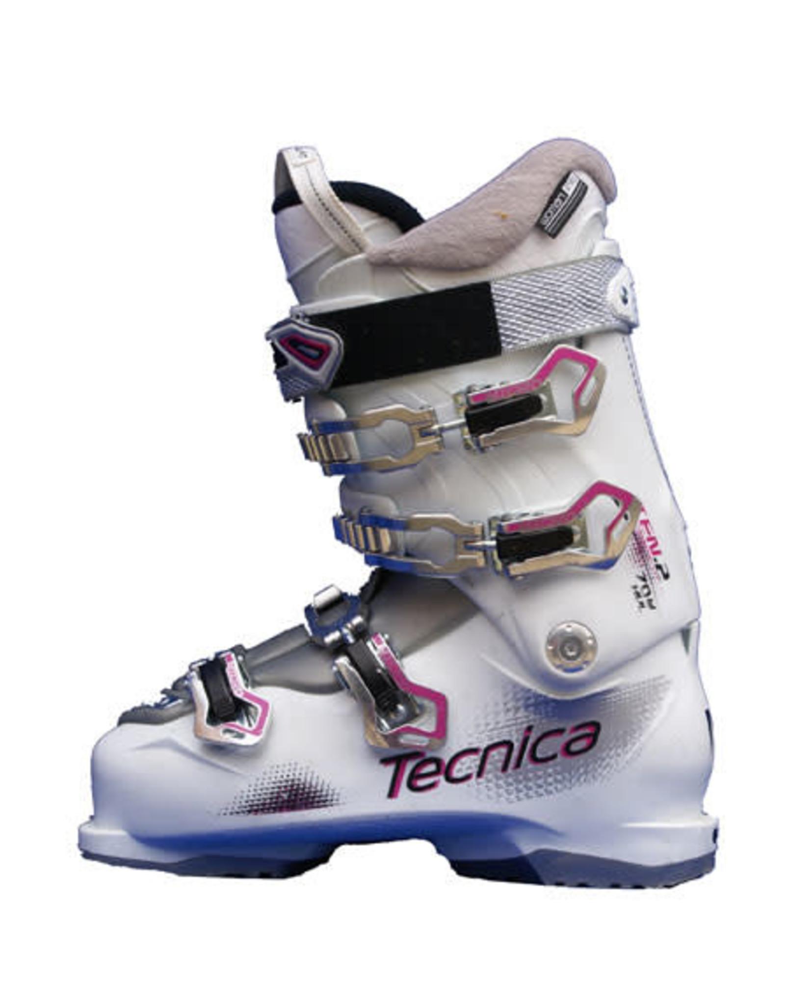 TECNICA Skischoenen TECNICA Ten-2 Gebruikt
