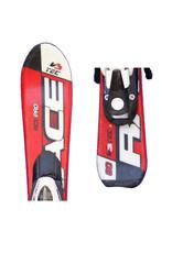 V3 TEC V3 Tec Race Ski's Gebruikt