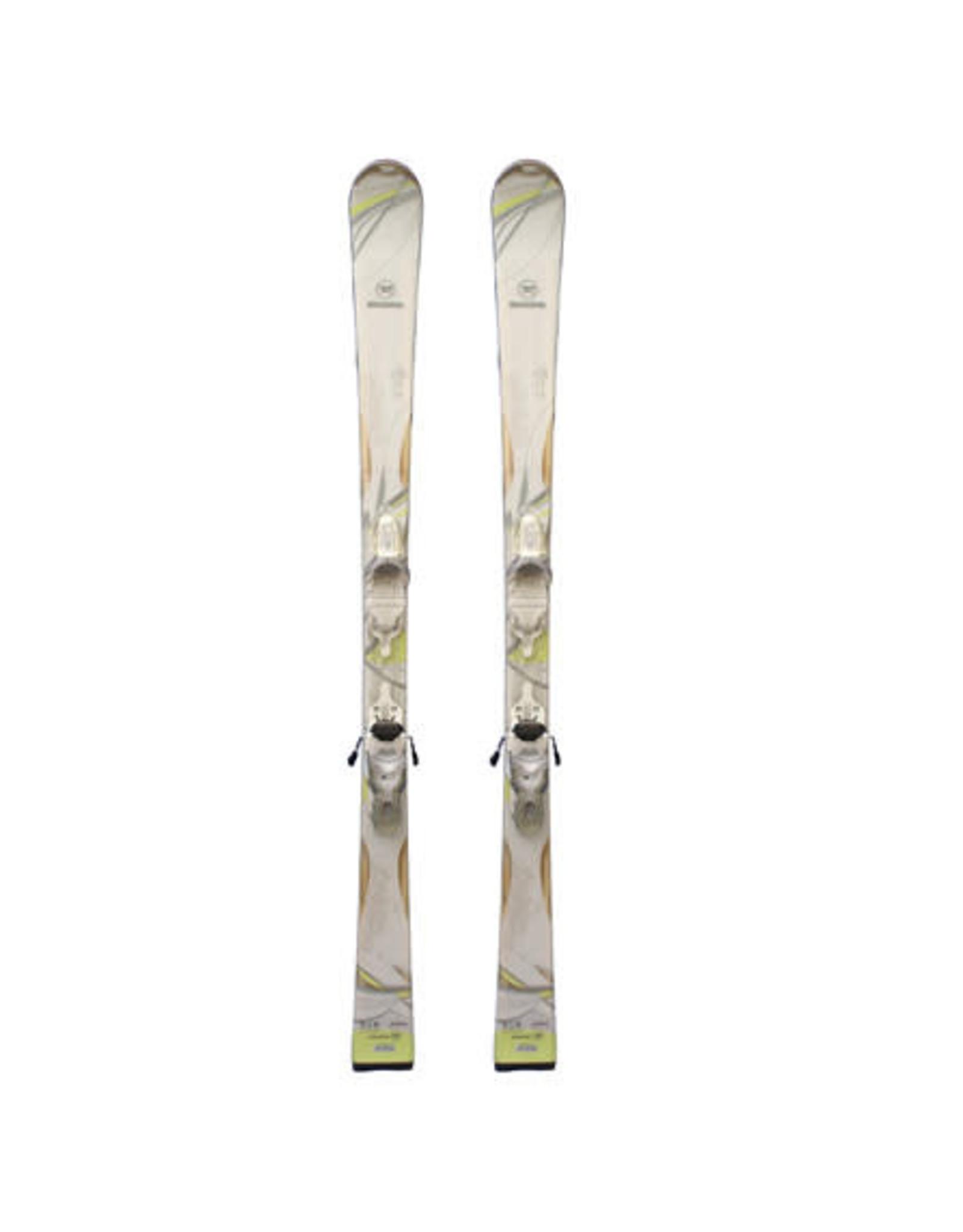 ROSSIGNOL Rossignol Unique Light 2S Ski's Gebruikt 162cm