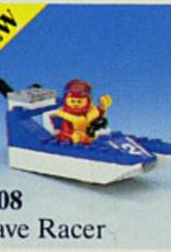 LEGO LEGO 6508 Wave Racer LEGOLAND