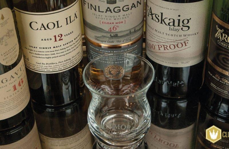 Whisky Festival Agenda: Alle whisky festivals in 2018