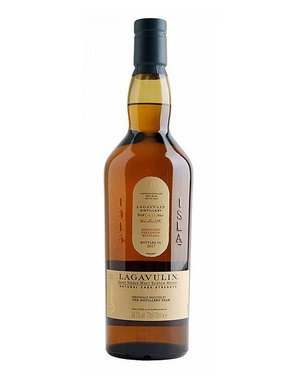 Lagavulin Distillery Exclusive Bottling 2017