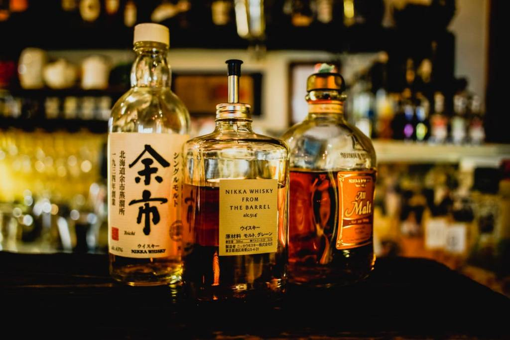 Hoe kies je een goede whisky? 3 stappen