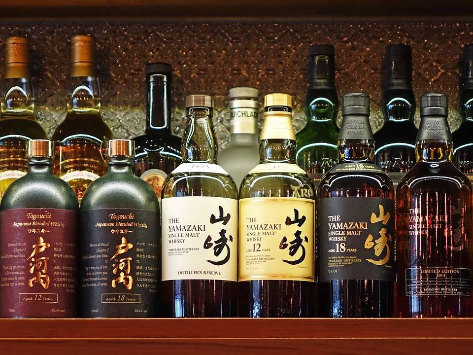Japanse Whisky kopen? 3 redenen waarom je dit moet doen!