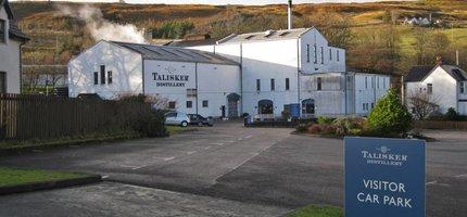 Hoeveel whisky distilleerderijen zijn er in Schotland?