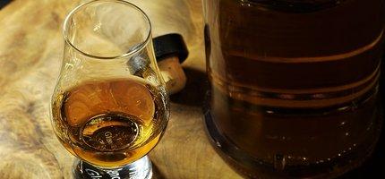 Hoe herken je een goede whisky?