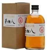 Akashi White Oak Akashi blended 0,5L in Giftbox