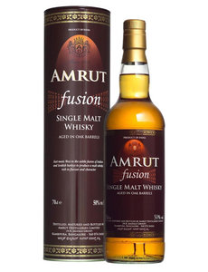 Amrut Fusion 70CL + Giftbox