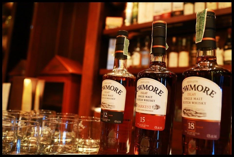 Whisky bewaren? Ontdek deze 4 tips