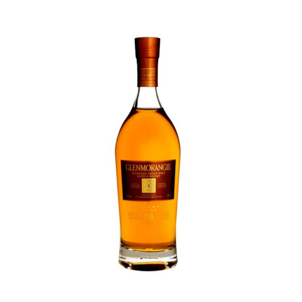 Glenmorangie Glenmorangie 18 Years Old 70CL Single Malt Scotch Whisky in Giftbox