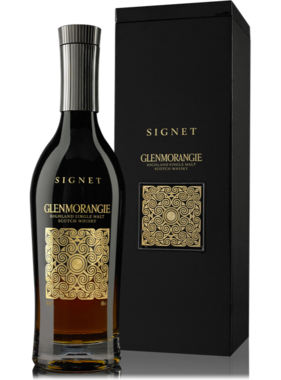 Glenmorangie Signet 70CL - Giftbox