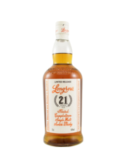 Longrow 21 Year Old 70CL | 2019 Limited Edition