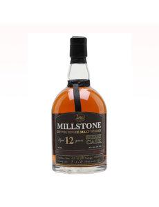 Millstone 12 Year Sherry Cask Dutch Single Malt Whiskys 70CL