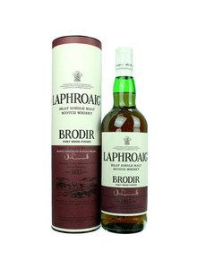 Laphroaig Single Malt Brodir 70 CL