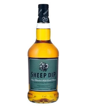 Sheep-dip Islay Blended Malt