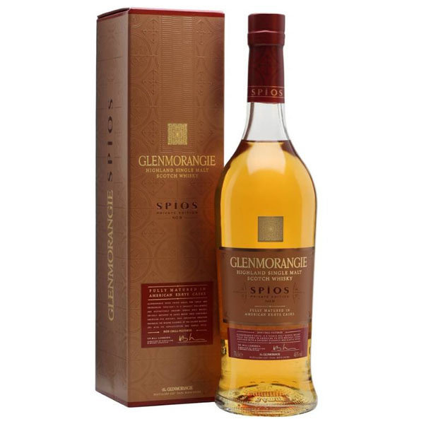 Glenmorangie Spios Private Edition No.9 - 70CL