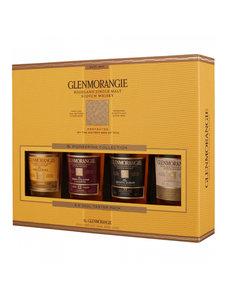 Glenmorangie 4x single malt proeverij set