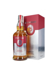 Springbank  25 Years 2020 Edition LIMITED