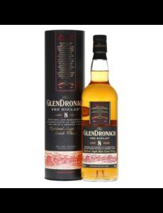 GlenDronach 8 Years The Hielan 70CL
