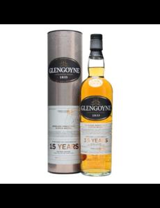 Glengoyne 15 Years 70CL