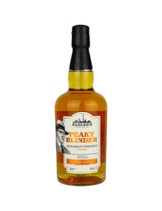 Sadlers Peaky Blinders Bourbon Whiskey 70CL