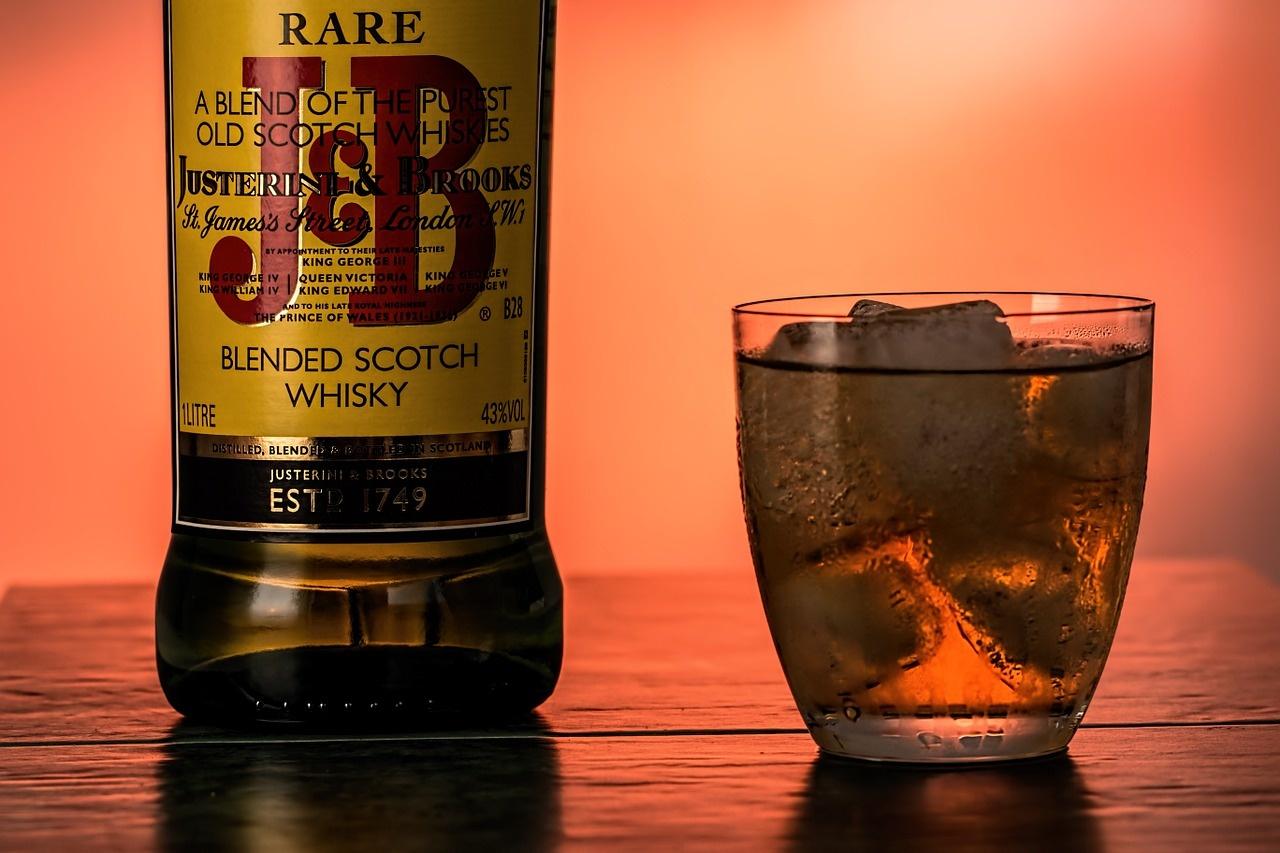 3 Bekendste whiskysoorten op een rij