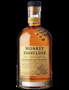 Monkey Shoulder Monkey Shoulder - 1 liter