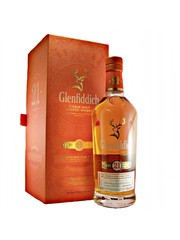 Glenfiddich 21 Years Reserva Rum Cask Finish