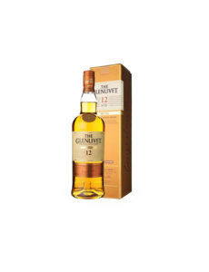 Glenlivet 12 Years First Fill