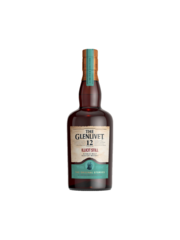 Glenlivet 12 Years Illicit Still