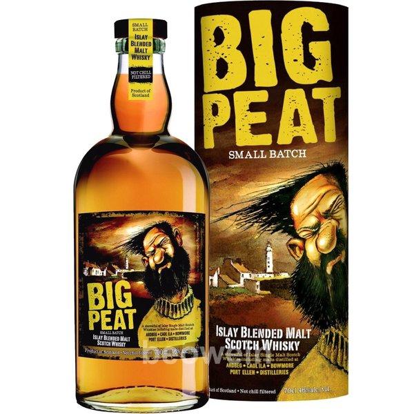 Douglas-Laing BIG PEAT 70 cl