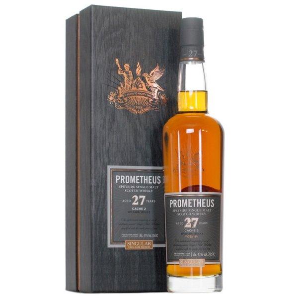 Prometheus 27 Years in Giftbox