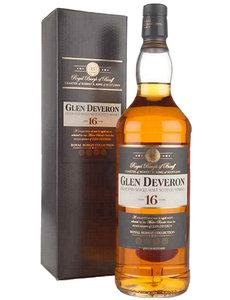 Glen Deveron 16 Years + Gb