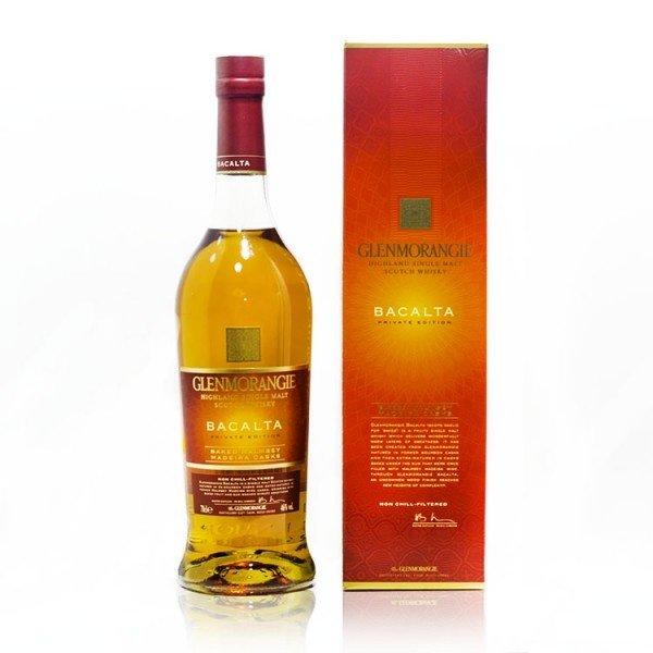 Glenmorangie Bacalta in Giftbox