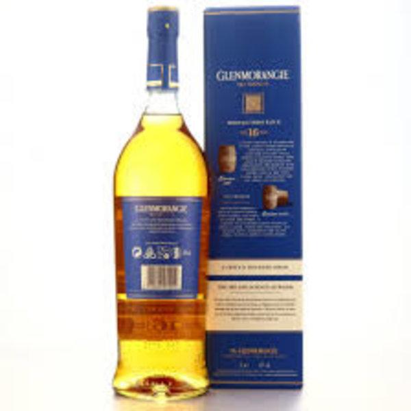 Glenmorangie 16 Years Tribute in Giftbox
