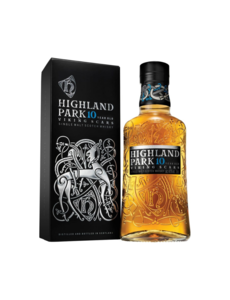 Highland Park 10 Years 35CL