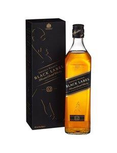 Johnnie Walker black label 70 cl