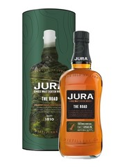Isle of Jura The Road + GB