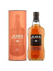Isle of Jura 10 Years + Gb
