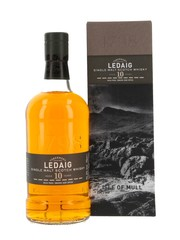 Ledaig 10 Years + Gb