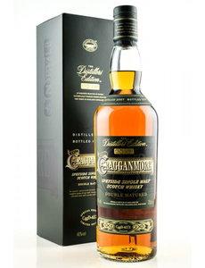 cragganmore Distillers Edition 2007-2019 + GB